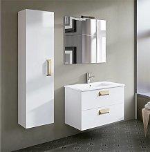 Conjunto Mueble de baño de Inve Alberta