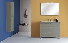 Conjunto mueble de baño de Royo Vitale I con
