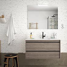 Conjunto mueble de baño de Salgar Attila 3