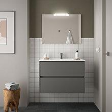Conjunto mueble de baño de Salgar Noja 2