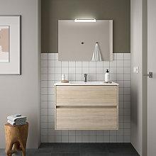 Conjunto mueble de baño de Salgar Noja 3