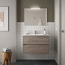 Conjunto mueble de baño de Salgar Noja 4