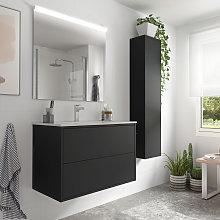 Conjunto mueble de baño de Salgar Optimus 3
