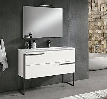 Conjunto mueble de baño de Viso Bath Scala con