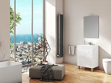 Conjunto Mueble de Baño Push 60 cm Blanco - 2