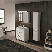 Conjunto mueble de baño Royo Group Life II con
