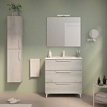 Conjunto mueble de baño Royo Group Urban con