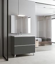 Conjunto mueble de baño Viso Bath Granada 2 con
