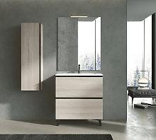 Conjunto mueble de baño Viso Bath Granada con