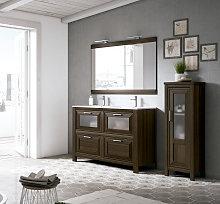 Conjunto mueble de baño Viso Bath Trento con