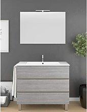 Conjunto para baño BALDER de Mueble de baño con