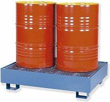 CONT-B260 Cubeta colectora para barril 260L GAYNER