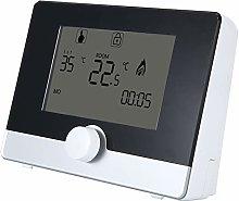 Controlador de temperatura del termostato,