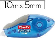 Corrector cinta grip 10 M - Tipp-ex