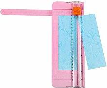 Cortador de papel YOUCHOU A3a4, cortador de