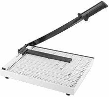 Cortadora de papel, cortadora de papel de metal