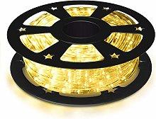 COSTWAY 20M Luz Manguera 720 LED Luces de Navidad