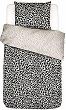 Covers & Co Wild Thing Leoparden - Juego de cama