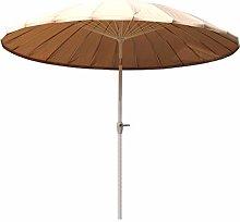 Creative LDF 2.7m Parasol De Jardín Sombrilla