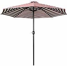 Creative LDF Raya Parasol De Jardín Sombrilla De