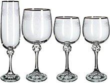 Cristal de Bohemia Yanira Cristalería, Cristal,