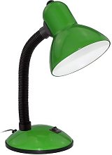Cristalrecord - Flexo LED Retro Parga   Verde