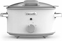 Crock-Pot CSC038X DuraCeramic - Olla de Cocción