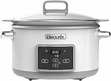 Crock-Pot Duraceramic CSC026X Olla de cocción