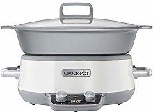 Crock-Pot Duraceramic CSC027X Olla de cocción