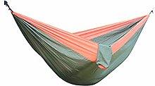 Ctyg Super Gran Hamaca paracaídas portátil