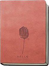 Cuaderno A5 Creativo Arte simple Diario del
