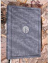Cuaderno A5 Diario Bloc de notas Cuaderno de