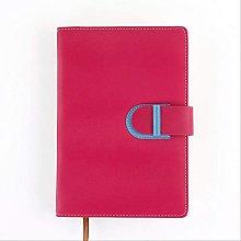 Cuaderno A5 Papelería creativa Color Business