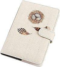 Cuaderno A5 Planificador Semanal Semana Cuaderno