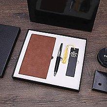 Cuaderno A6 Juego de regalo Marcador de libro