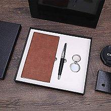 Cuaderno A6 Juego de regalo Marcador de libros