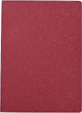 Cuaderno clasico frontal B5, tamano pequeno,