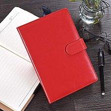 Cuaderno de negocios Cuaderno A5 Papelería Flyer