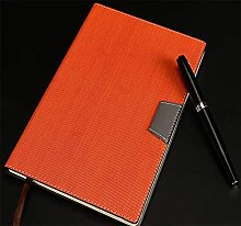 Cuaderno de negocios Oficina Reunión Recordman