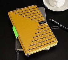 Cuaderno de papelería para estudiantes Hebilla
