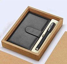 Cuaderno práctico Regalos de empresa Este paquete