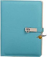Cuadernos para niñas Cuaderno A5 Cubierta forrada