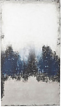 Cuadro Abstract Into The Sea 210x120cm - Kare