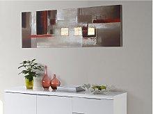 Cuadro IMPRESS - 150x50 cm - Pintura al óleo