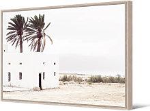 Cuadro Naturaleza 100x140cm - Trends Home Selection