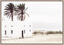 Cuadro Naturaleza 80x120cm - Trends Home Selection