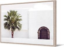 Cuadro Naturel 100x140cm - Trends Home Selection