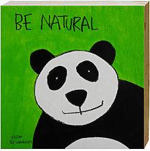 Cuadro Panda - The Catman