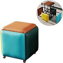 Cube Otomano, Combinación Otomana Convertible 5