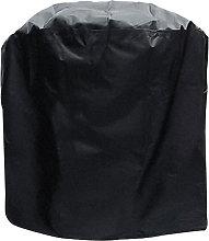 Cubierta de parrilla de barbacoa cubierta parrilla